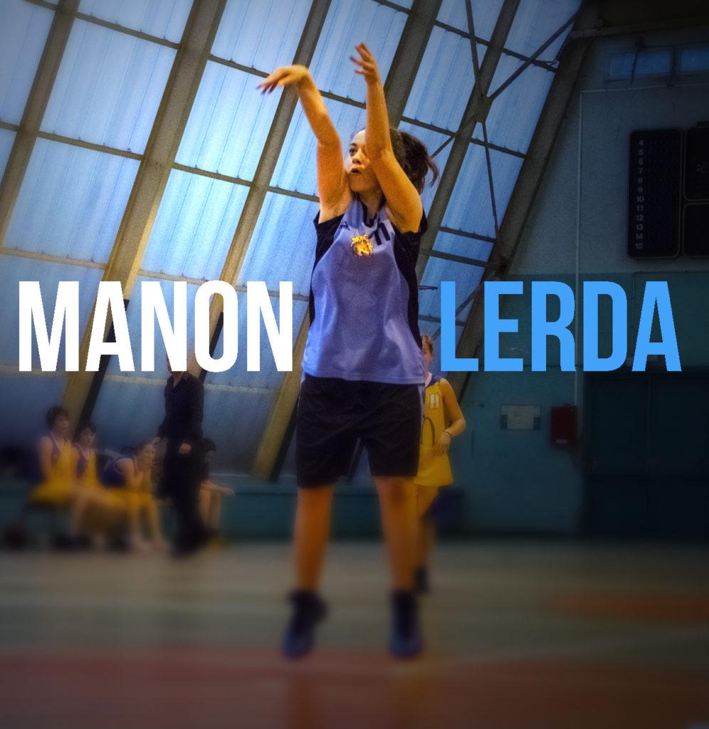 Manon LERDA